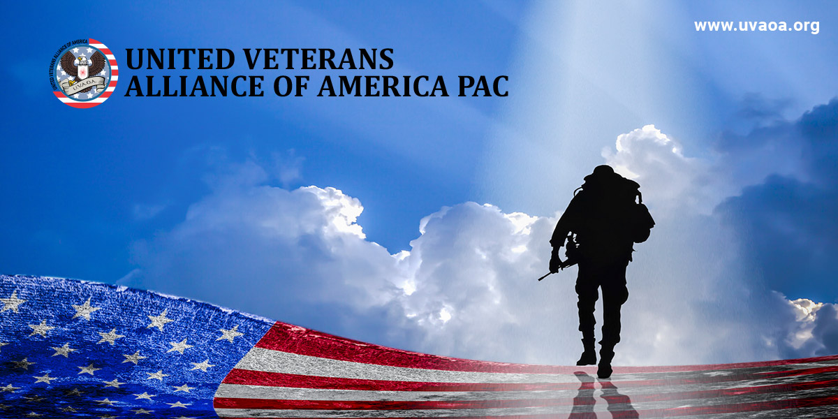 Featured image for United Veterans Alliance of America