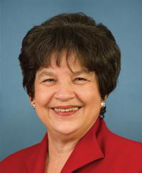 Representative Lois Frankel